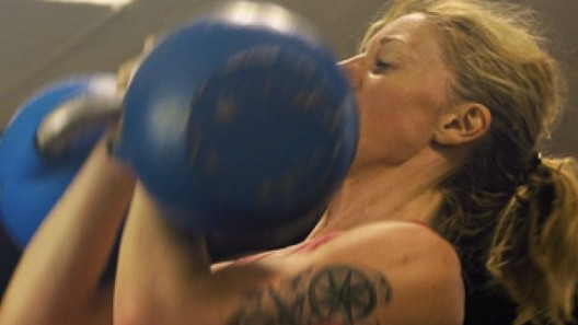Personligare träning