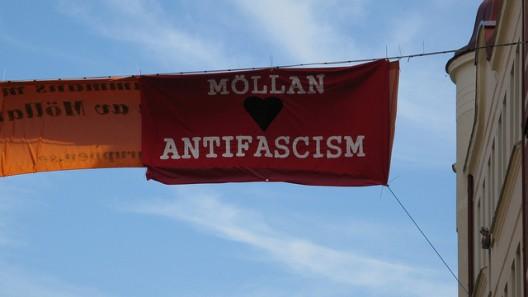 Möllan Banner